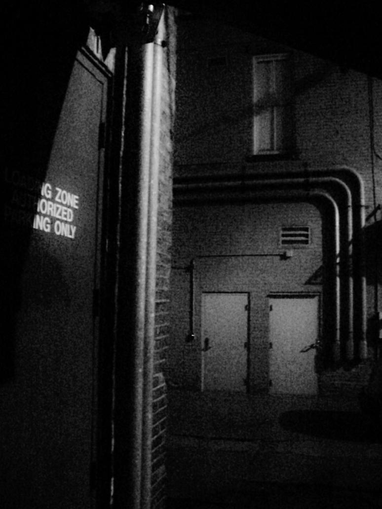 Entrances by Futurum-Undam