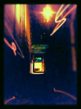 16th Alley 22nd century