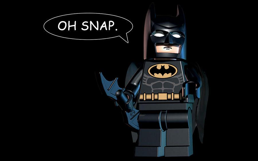 Lego Batman Wallpaper By Ambrose Productions On Deviantart