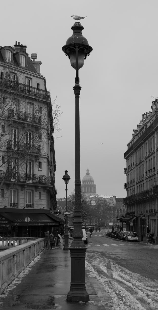 paris lighting street - photo #15