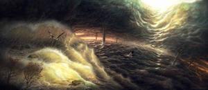 global flood