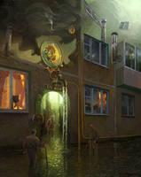 Morpheus by KlimN