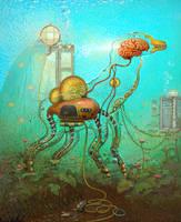 Hydrodog by KlimN