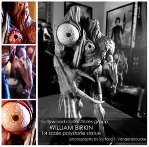 HCG William Birkin 1:4 Scale Polystone Statue