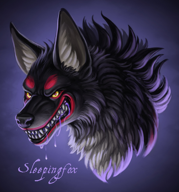 Sleepingfox's Profile Picture