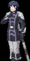 Officer Tenka
