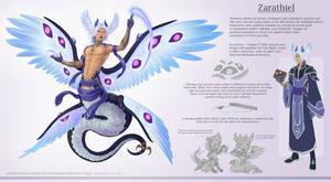 Zarathiel Character Sheet