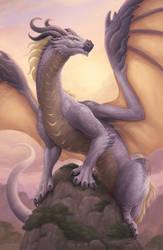 Sunvein Dragon