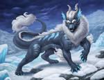 Froststorm Tenka
