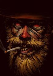 smoking by Nonparanoid