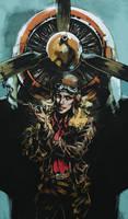 warplane by Nonparanoid