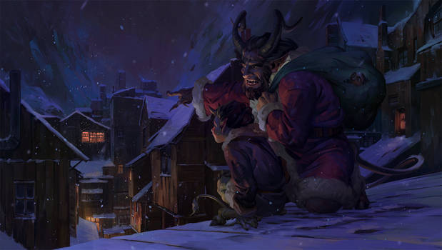 Son of the Krampus