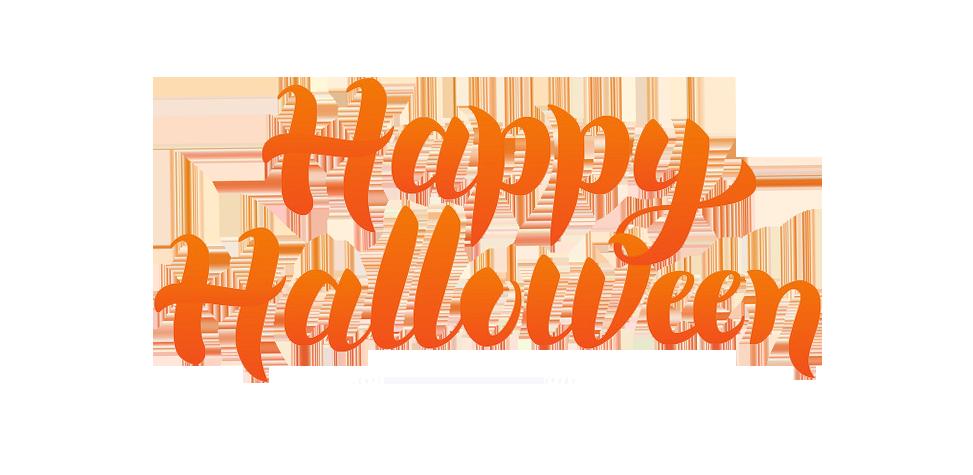 Happy Halloween PNG 3 by RatoncitaDeAcevedo on DeviantArt
