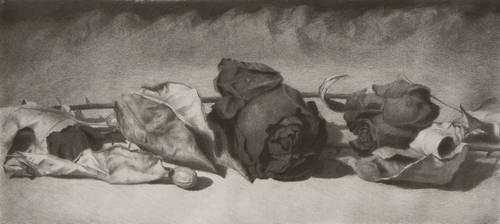 Black Rose Immortal