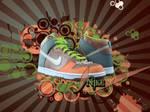 Nike TOoCOol