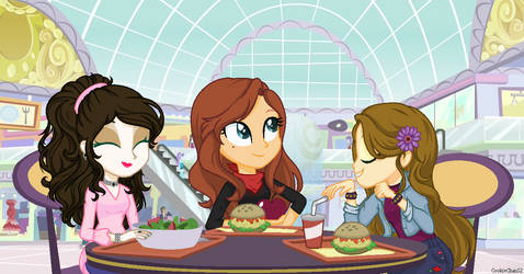 The best trio ever S2 ~ Collab'o