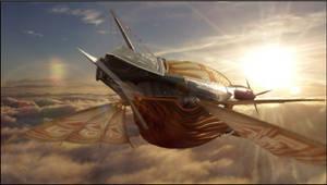 my airship