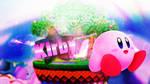 Kirby-Wallpaper