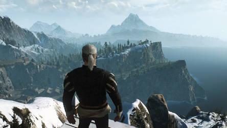 Witcher View by Pohrebak
