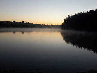 The way to Island of Mist ... by Pohrebak