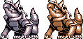 RBY Aggron