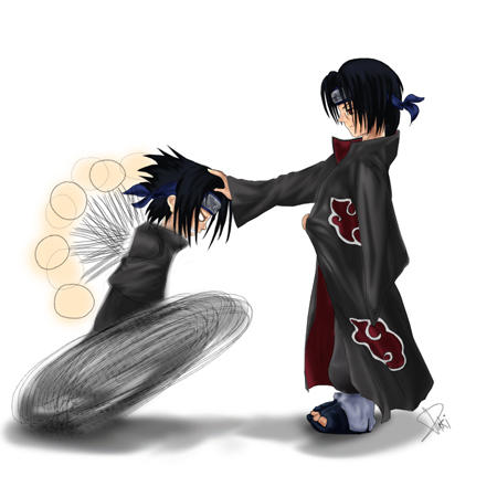 ��� ������ ��� ���� Quality_Time_with_Itachi_by_RubberDuki.jpg
