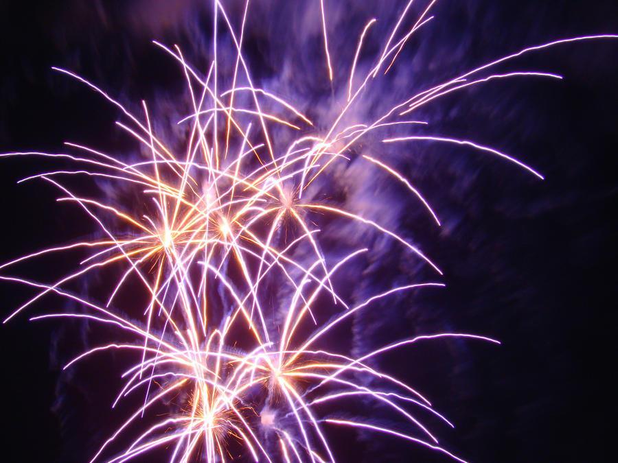 Image Gallery rubidium fireworks