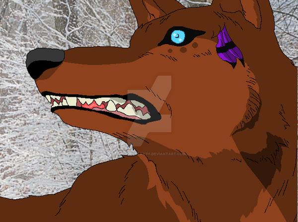 Kia's Worst Fear Comes True by Thunderstar711