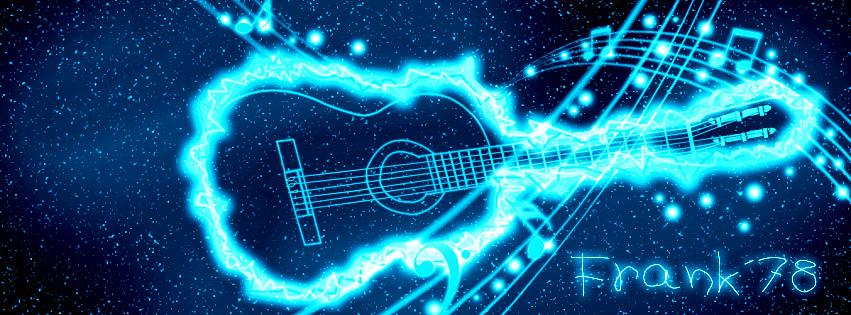 Guitar by FrankyTheCrazyGuy