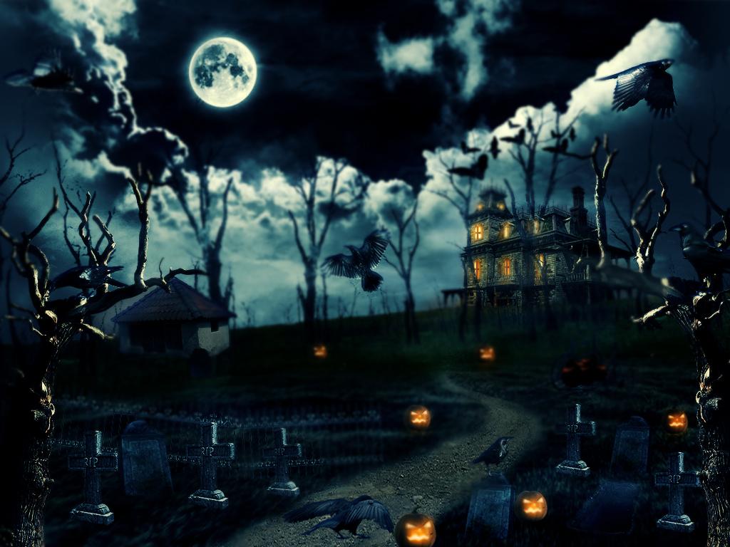 Halloween by FrankyTheCrazyGuy