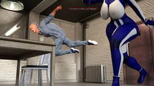 Spider man 143