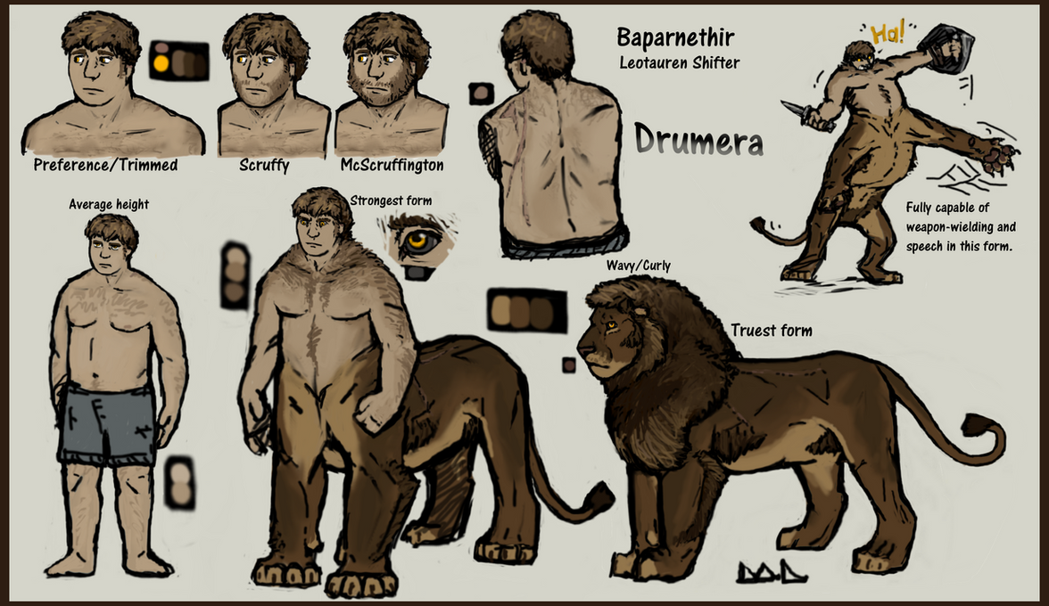 Baparnethir :Ref: by TheScreepy