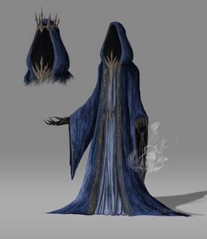 High priest concept