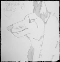 Shepky by FreckledGingerTurtle