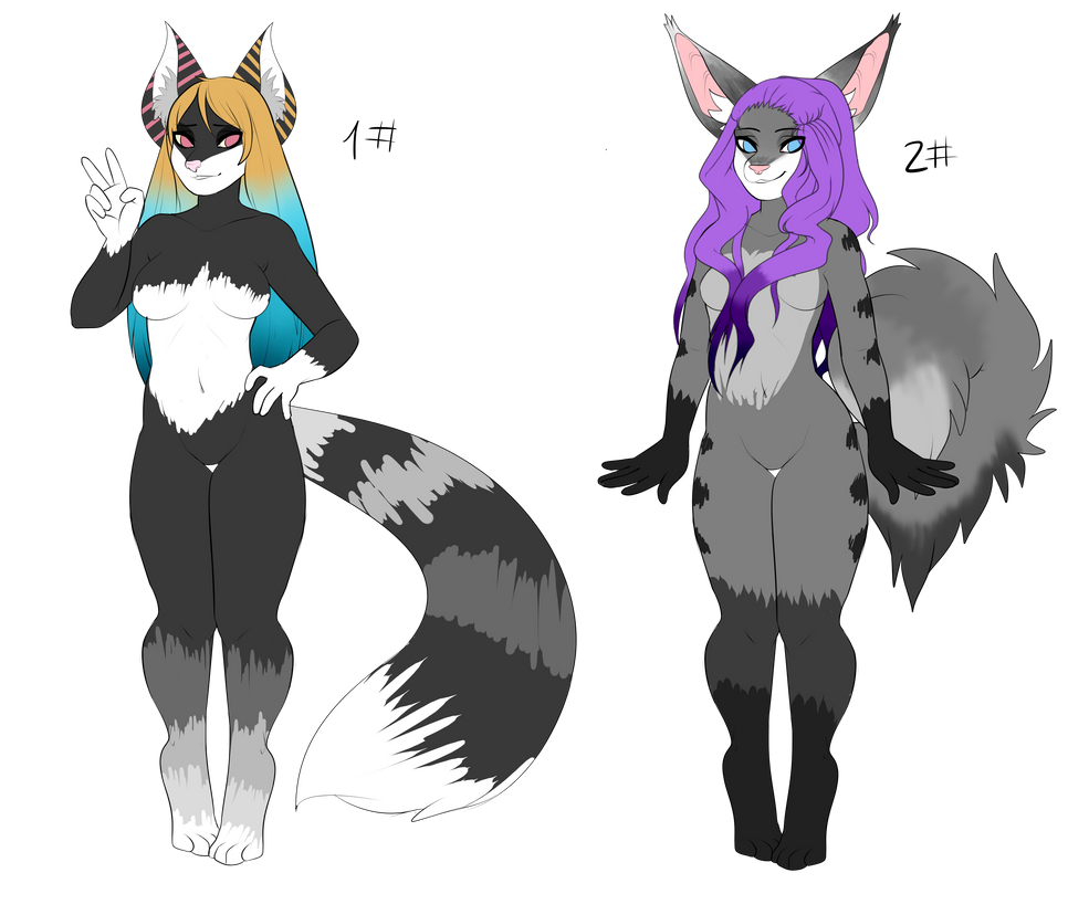 Adoptables Auction .:open:. by Niut-LilJazzy