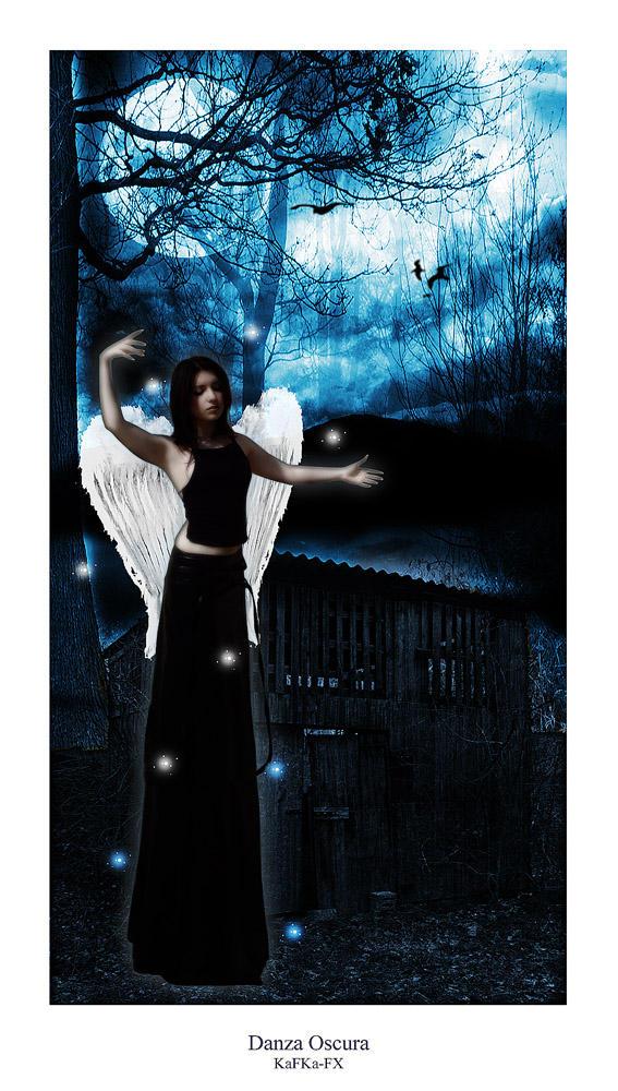 Danza Oscura by KaFKa-FX