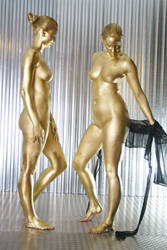 Golden girls by StSch