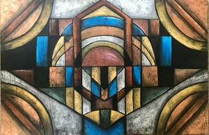 Art Deco Commission