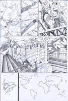 World War Page 1 by Alf-Alpha
