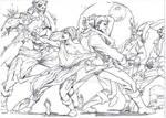 Ichabod's Revenge