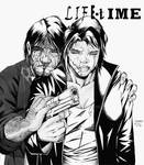 Life-Time:Gone In 1by 60 Seconds