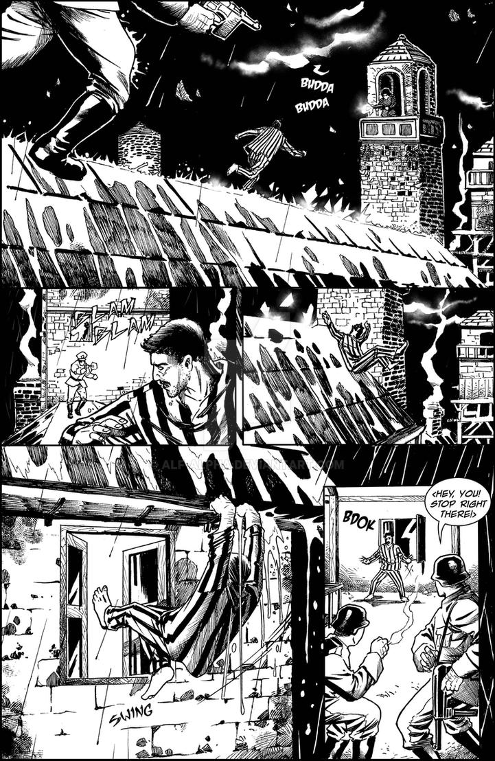 Life-Time Issue 2 Pg.6 by Alf-Alpha