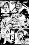 Raylee of Ark 3- pg 16