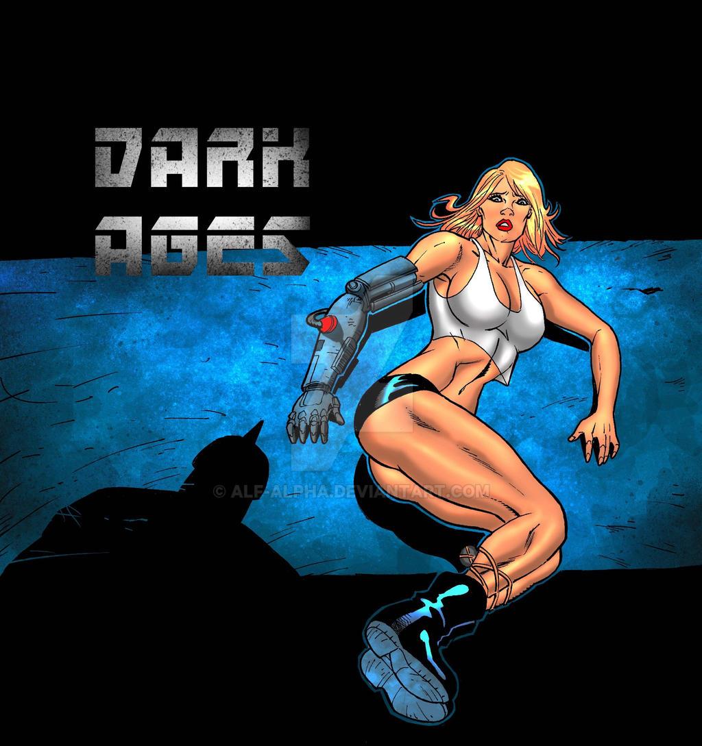Dark Ages by Alf-Alpha