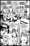 Raylee of Ark 3 pg.34