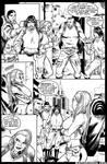 Raylee of Ark 3 pg.35