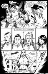 Raylee of Ark 3 pg.36