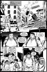 Raylee of Ark 3 pg.39