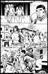Raylee of Ark 3 pg.40