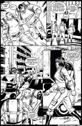 Raylee of Ark 3 pg.41